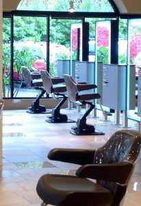 Z Salon & Spa Louisville KY