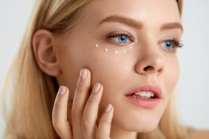 Natural remedies for dark circles.