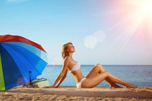 Z Salon & Spa Louisville KY Sun Protection