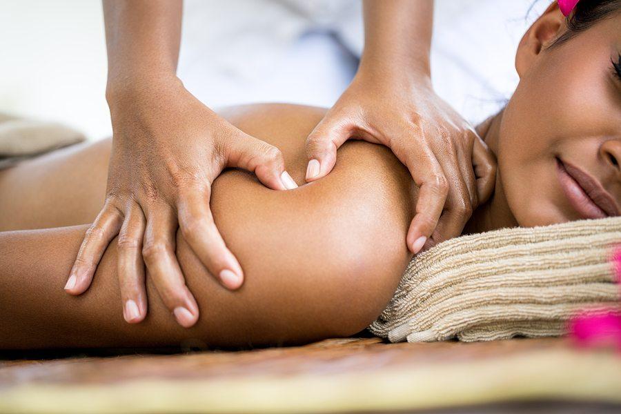 Imagini pentru deep tissue massage