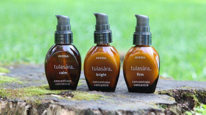 Tulasara dual exfoliation