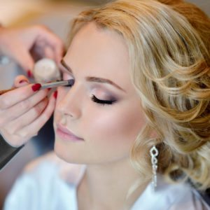 Bridal Makeup For The Big Day Z Salon Louisville Ky